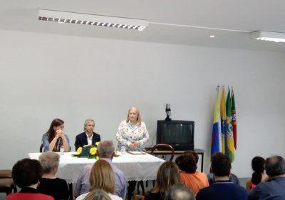 Inauguração da nova sede da Associação de Reformados de Riba de Ave
